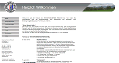 Preview of bgreinach.ch